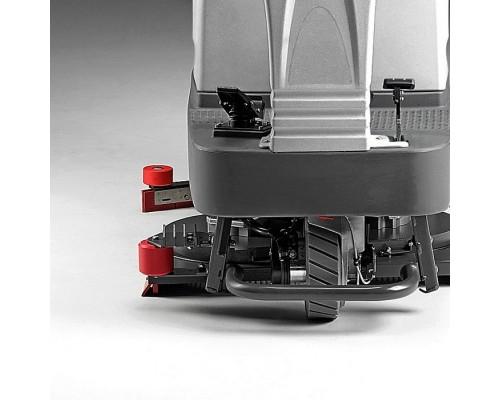 Аккумуляторная поломоечная машина MACH M750 TRAC M в аренду