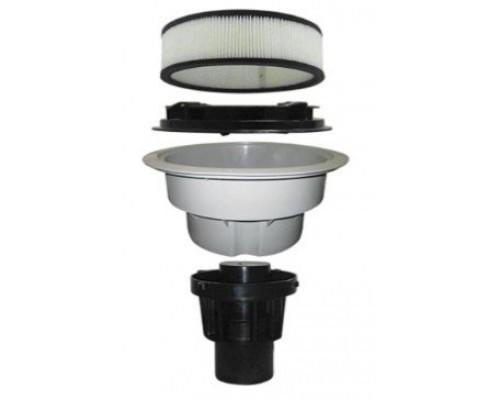 Ковровый экстрактор и спреер IPC Soteco GP 1/27 SPRAY EXT