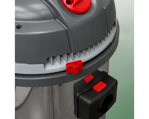 Профессиональный пылесос для сухой и влажной уборки BECKER Windy 265 IF