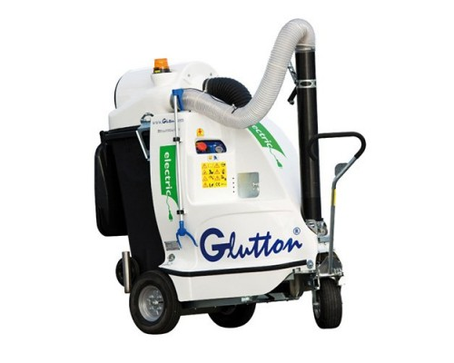 Уличный аккумуляторный пылесос Glutton 2211 E