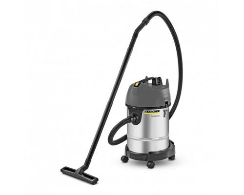 Профессиональный пылесос для сухой и влажной уборки Karcher NT 30/1 Me Classic