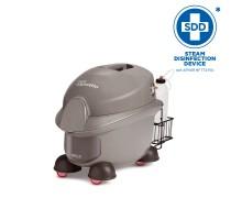 Профессиональный пылесос-пароочиститель POLTI Vaporetto MV 20.20