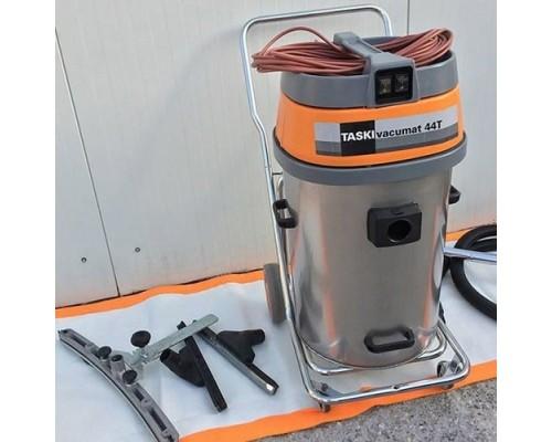 Пылесос для сухой и влажной уборки TASKI vacumat 44Т