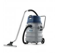 Пылесос для сухой и влажной уборки Wirbel 990 PD SP