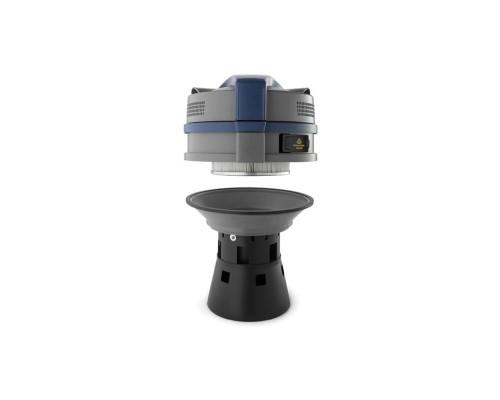 Пылесос для сухой уборки Wirbel POWER D 80.2 P