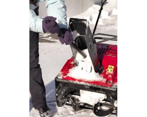 Бензиновый снегоуборщик HONDA HS 750 EA