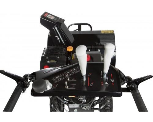 Бензиновый снегоуборщик Hyundai S 1176