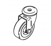 Поворотное колесо балки LAVOR