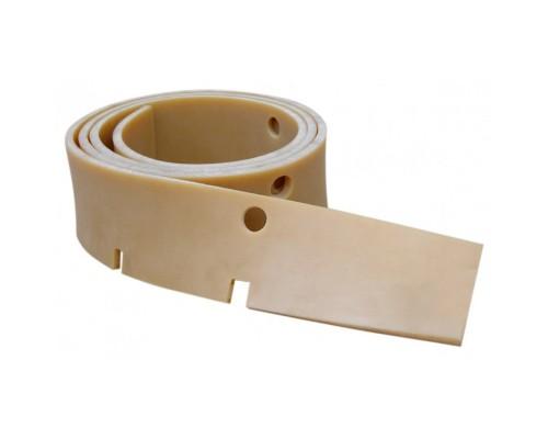 Водосборная стяжка задняя (сквидж, лезвие)