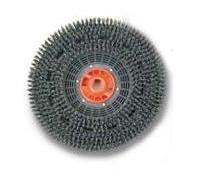 Щётка с жесткой щетиной из тайнекса 460 мм, Tynex 0,6 - Grit 320