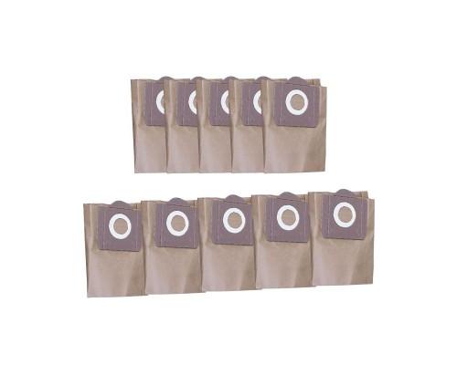 Набор бумажных фильтр-мешков LAVOR (10 шт)