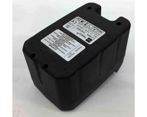 Аккумулятор для пылесоса TASKI Li-Ion battery 36V 6Ah