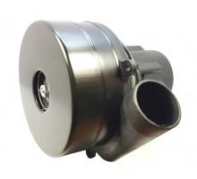Вакуумный мотор (турбина)